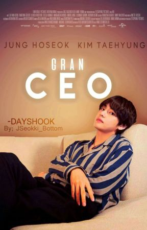 •Gran CEO• Vhope by -DAYSHOOK