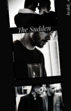 the sudden(ziam) by leyli1998