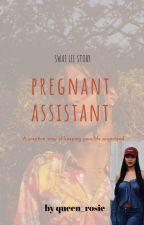 pregnant assistant ||swae lee|| by Fendikay