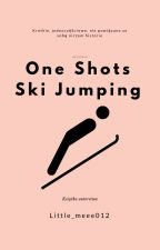 ski jumping one shots by little_meee012