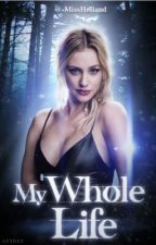 My whole life ➡️ Twilight Saga by _Hope_Mikaelson
