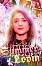 SUMMER LOVIN'   FRED WEASLEY  by rosea-