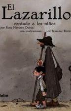Lazarillo de Tormes Ensayo literirio by Tinininis