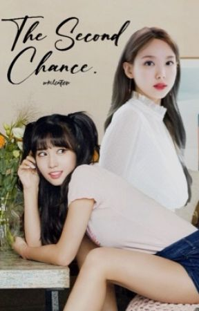 The Second Chance | H.Momo FF by WhileATeen
