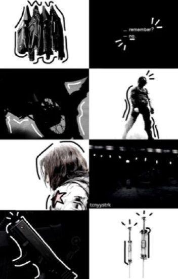 She's EndGame//Bucky Barnes X Reader - ✨✨ - Wattpad