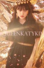 #QueenKatyKim by kpop_mulifandom16