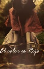 El Color es Rojo by desiertodeideas