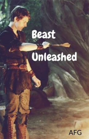 Beast Unleashed by AnotherFangal