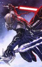 Starkiller: The Sith Emperor by AZ24AJ