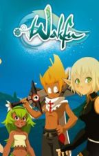 The feline master (wakfu x male reader) by pisces0302