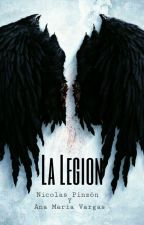 La Legión by Editorial_Olimpo