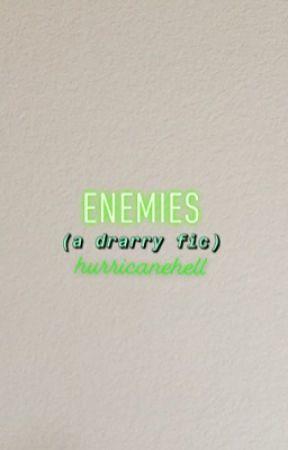 Enemies |✔️| by hurricanehell