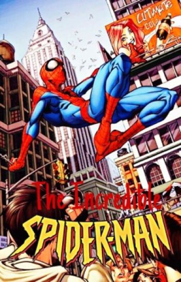 The Incredible Spider-Man