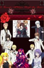 To Remember (a vampire knight Fanfiction) by thebrat95203