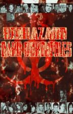 Biohazard: Dark Chronicles by Killer_Ken