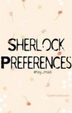 Sherlock Preferences by tay_madi
