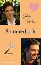SummerLock- Sherlock x John by Superwhomarvelock