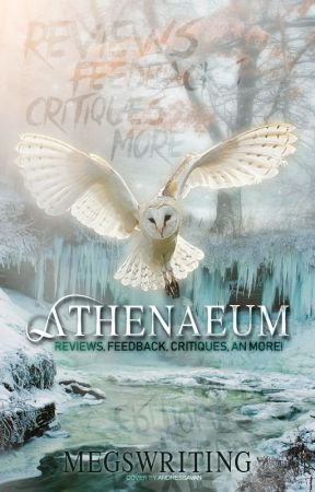 ATHENAEUM | reviews by megswriting