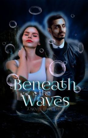 Beneath the Waves  ➵  Carlton Drake by theclockworkghost