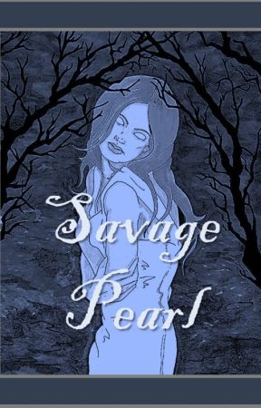 Savage Pearl by GregoryAllenbach
