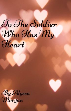 Love You Soldier