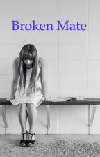Broken Mate by falserealities