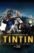 The Adventures of Tintin. (fan made) by Barnouts