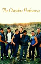 Outsiders preferences by TheMarvelOutsiders
