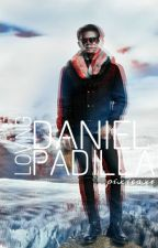 Loving Daniel Padilla by PixieAxe