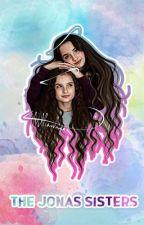 The Jonas Sisters by xchelseaworldx