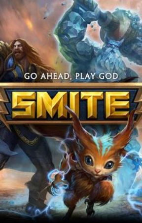 Smite Goddesses x Male!Reader by popdood