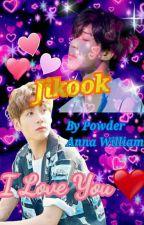 I love you (Jikook) by powderannawilliam
