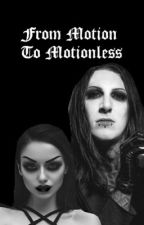 From Motion to Motionless  ↠ Chris Motionless by shitfate