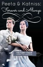 Peeta and Katniss: Forever and Always <3 {Updated Version} by broadwaygurl18