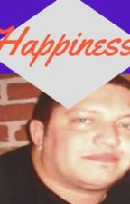 Happiness- a sal fanfic by duckingshits