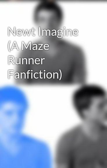 Newt Imagine (A Maze R...