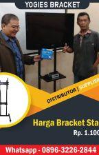 PROMO!! WA 0896-3226-2844   Harga Standing Bracket TV Murah Sidoarjo by cornetodadang
