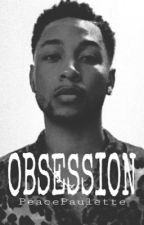 Obsession [Jacob Latimore] by PeacePaulette