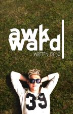 Awkward (Narry) by hotteas