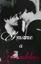 Amame a Escondidas. [Larry Stylison] by kissmx