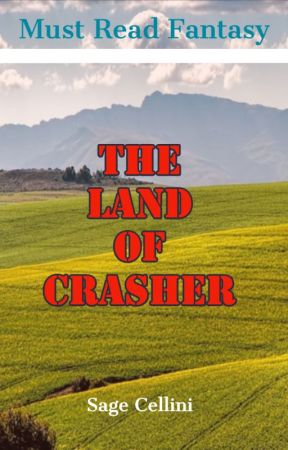 The Land Of Crasher by Boba4k