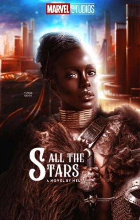 ALL THE STARS [ T.ODINSON by Unlock-Your-Mind
