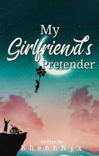 My Girlfriend's Pretender by GinoongKhenn