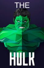The Hulk by DCstories101