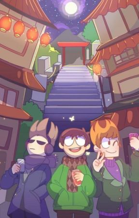 Eddsworld x reader oneshots! COMPLETED ✔ by TordTheUwU