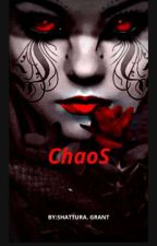 ChaoS  by shattura_2