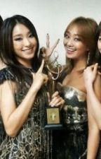 SISTAR (profile,facts and lyrics) ♥♪♪ by ShawolWorld