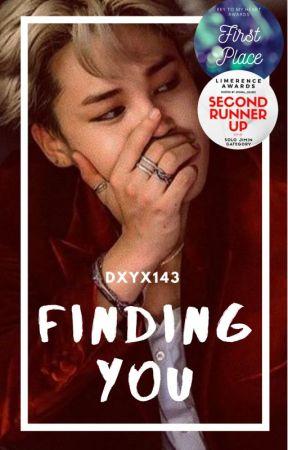 Finding You [PJM] by Dxyx143