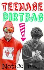 Teenage Dirtbag ↪ HunHan by Kotodi