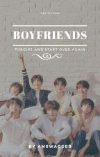 """BOYFRIEND's """"BTS FF"""" (ONGOING) by AmSwagger"""